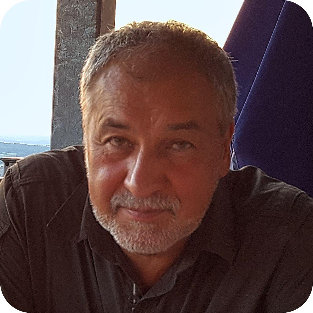 Willi Lohmann Meister Elektrotechnik